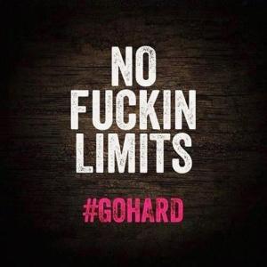 #GoHard