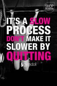slowprocess