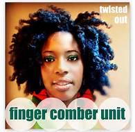 fingercomber