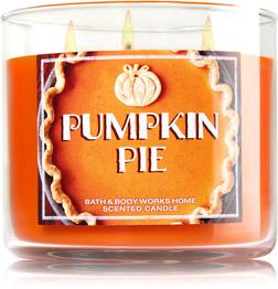 punmpkin pie