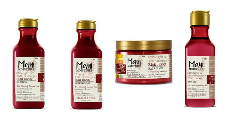 Image result for maui moisture honey